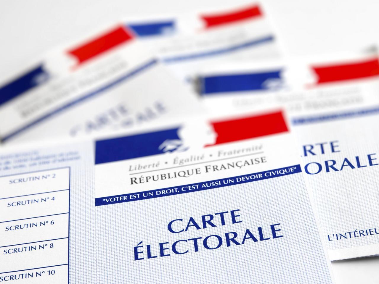 S Inscrire Sur Les Listes Electorales Mairie De Saint Pierre Des Corps