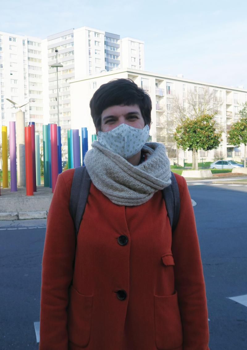 Elise Petit : 3, 2, 1, visitons Saint-Pierre !