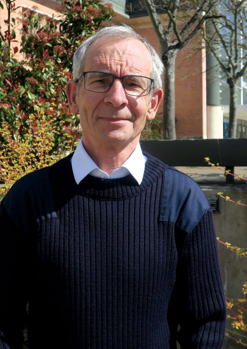 Jean-Pierre Chevreul : un médecin de famille à l'écoute de ses patients